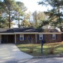Charming recently remodeled home in Winterville!
