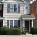 2 Bedroom Townhome (Thomas Langston Dr.)
