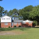 Beautiful home in Chicod School District!
