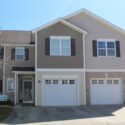 Townhouse located across from Lake Forest School.