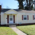 108 N. Eastern St. – Conveniently located in Uptown Greenville!