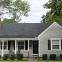Beautiful single family home down town greenville